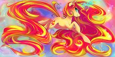Equestria Daily - MLP Stuff!: Drawfriend Stuff - BEST Pony Sunset Shimmer (2017 Edition)