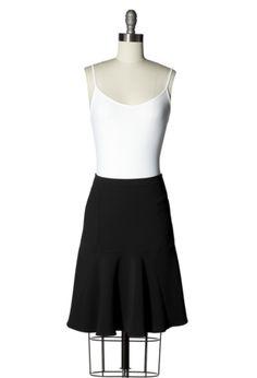 The Pepper Skirt, by