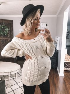 Solid Advice For A Smoother And Happier Pregnancy – Pregnancy Casual Maternity Outfits, Stylish Maternity, Maternity Wear, Maternity Fashion, Maternity Style, Fall Pregnancy Outfits, Fall Fashion Outfits, Mom Outfits, Autumn Fashion