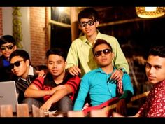 DUKUN CINTA 2 - SANKSI BAND download karaoke tanpa vokal ( instrumental ) cover
