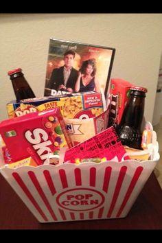 Gift basket idea!