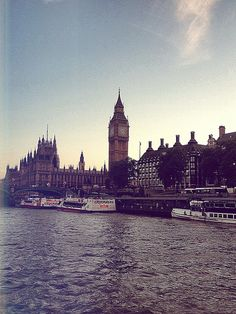 weekend getaway to London: the timeless city... i can dream #dreamweekender