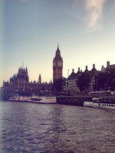 London: the timeless city