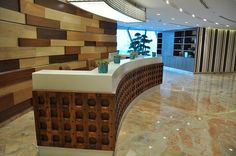 what does a doctors reception desk look like | Sneak Peek – New Dental Clinic | FIVE ONE EIGHT
