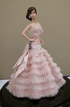 Matthew Sutton's NBDCC 2009 Auction doll by Matthew Sutton (shooby32), via Flickr