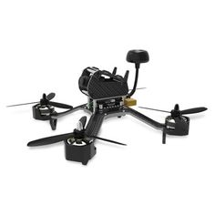 AWESOME TS - 195 195mm RC Racing Drone DIY Kit - PNP