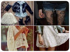 renda ta na moda 2013