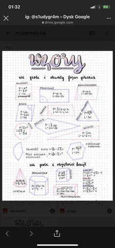 High School Life, Life Hacks For School, Back To School, School Organization Notes, School Notes, English Exam, Math Notes, Math Formulas, School Motivation