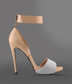 Emporio Armani - GET THIS LOOK NOW ONLY AT www.heels.com/?utm_medium=affiliate_campaign=affiliate_source=aff_id=cj