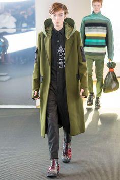 Kenzo Fall 2015 Menswear Collection Photos - Vogue