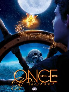 Walkbynight, ONCE upon a time in Neverland