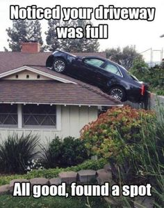 Does this count for home insurance or car insurance? That's one heck of a parking job! http://www.plcins.com