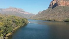 Blyde Canyon Safaris | Boat Trips near Hoedspruit | Blyde Dam - Dirty Boots Great North, Game Reserve, Nature Reserve, Natural Wonders, South Africa, Safari, Trips, Boat, River