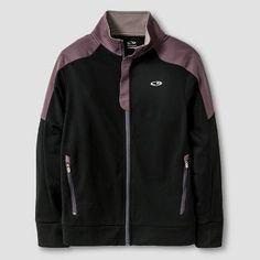 Boys' Performance Jacket Black L - Champion, Men's, Size: Large, Ebony C9 Champion, Full Zip Hoodie, Boy Outfits, Adidas Jacket, The North Face, Hoodies, Boys, Jackets, Clothes