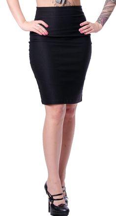 Steady Clothing Nikki Skirt   Blame Betty