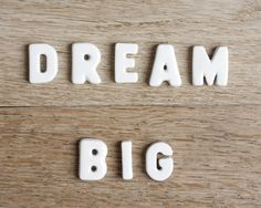 Items similar to Inspirational quote Dream Big Typography photography print , Fine art poster, Better Homes and Gardens, Home decor wall art on Etsy Great Quotes, Quotes To Live By, Inspirational Quotes, Happy Quotes, Funny Quotes, Just Dream, Dream Big, My Little Kids, More Than Words