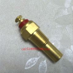 Brand New Coolant Water Temperature Sensor Switch For Buick Excelle sail epica OEM# 96177604 Brake System, Buick, Oem, Sailing, Brand New, Water, Candle, Gripe Water