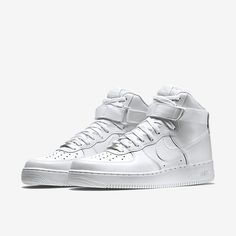 sports shoes b4b0a 5f166 Nike - Air Force 1 High 07 In White - 100 Air Force 1 High,