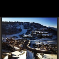 Park city Utah for Sundance