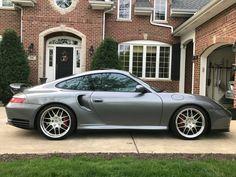 Porsche Track