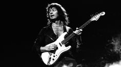 Classic Rock looks back at the legendary Deep Purple and Rainbow guitarist's 10 greatest songs