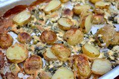 Grilla långkokt högrev i midsommar | Pernilla Elmquist – Mitt nordiska kök Sprouts, Potato Salad, Crockpot, Potatoes, Vegetables, Ethnic Recipes, Food, Meet, Slow Cooker