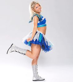Alexa Bliss - WWE Divas Photo (39048795) - Fanpop