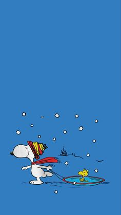 Christmas Phone Wallpaper, Snoopy Wallpaper, Holiday Wallpaper, Winter Wallpaper, Iphone Wallpaper, Peanuts Christmas, Charlie Brown Christmas, Charlie Brown And Snoopy, Snoopy Feliz