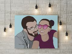 You're young. You're beautiful. Capture that pure passion in stylish canvas for a fresh & fun feel. With Pop Art canvas print you can make Valentines day! Canvas Art Prints, Print Your Photos, Canvas Print Collage, Canvas Prints, Pop Art Canvas, Photo Collage Canvas, Canvas Photo Prints, Art, Pop Art