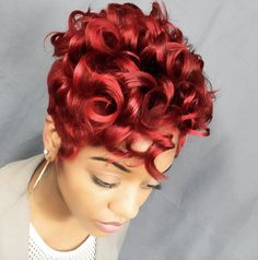 Nice! styled by @stylesbychristina82 - http://community.blackhairinformation.com/hairstyle-gallery/short-haircuts/nice-styled-stylesbychristina82/