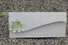 Ideas for Scrapbookers: What can you make with ONE sheet of paper?