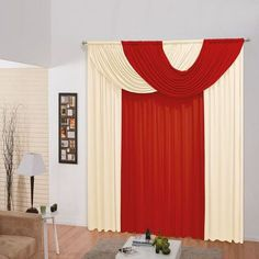 Diseno De Cortinas Para Salas Modern Curtains, Diy Curtains, Radiant Heaters, Alternative To Plastic Bags, House Entrance, Indoor, Fabrics, Craft, Home Decor