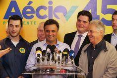Fora PSDB(Partido Salafrários do Brasil) • Marina copia programa de FHC