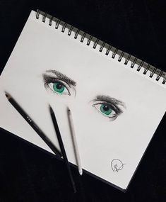 The sketch for a new painting I want to make✏ Things I Want, My Arts, Sketch, Oil, Eyes, How To Make, Painting, Instagram, Sketch Drawing