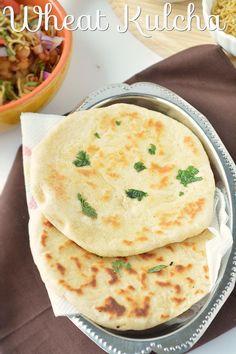 Matar kulcha recipe indian food pinterest recipes snacks and food forumfinder Choice Image