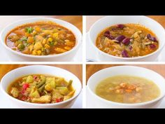 4 Healthy Soup Recipes For Weight Loss Easy Soup Yummy Vegan Weight Loss Recipes For Dinner [Healthy . 25 Instant Pot Soup Recipes The Recipe Rebel Pressure . Cabbage Soup Recipes, Vegetable Soup Recipes, Chicken Soup Recipes, Healthy Recipes, Healthy Soup Recipes, Diet Recipes, Diet Tips, Healthy Food Delivery, Easy Meals