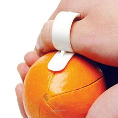 Finger Peeler for Orange Peels-Kitchen Gadgets-Tac City Goods Co. https://www.taccitygoods.com/products/finger-peeler-for-orange-peels