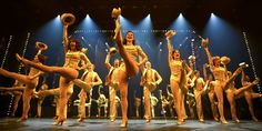 Stratford Festival: 'A Chorus Line', Some great dancing & music; other moments were less resounding, but - THANKS. A Chorus Line Musical, Musical Theatre, Stratford Festival, Michael Bennett, Film Dance, Theatre Reviews, Learn To Dance, Line S, Musicals
