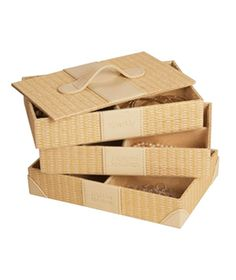 great jewelry boxes!