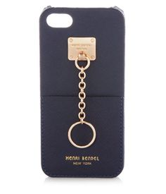 Smart Cookie Case for iPhone 5/5s | Products | Henri Bendel