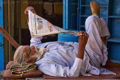 INDIA by Art Rozbiewski on 500px