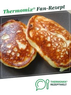 Quark lumps from CaReFi. A Thermomix ® recipe from the category other main dishes on www.de, the Thermomix ® Community. Quarkkeulchen Tajson Termomix Quark lumps from CaReFi. A Thermomix ® recipe from the category other m Budget Freezer Meals, Frugal Meals, Budget Recipes, Budget Meal Planning, Cooking On A Budget, Meat Recipes, Snack Recipes, Healthy Recipes, Quiche Recipes