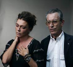 """Claudia Grohovaz: """"Questi fantasmi!"""" in Prima Nazionale al Teatro de..."""