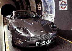 bond cars and vehicles | James Bonds Cars