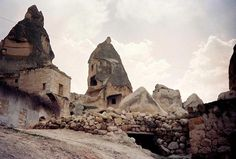 UNESCOWorld Heritage Sites of Cappadocia