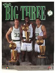 Photographs of the Boston Celtics Big Three, Kevin McHale, Robert Parish, Larry Bird Love And Basketball, Basketball Legends, Basketball Pictures, Sports Basketball, Basketball Players, Celtics Basketball, Basketball Memes, Sports Teams, Larry Bird