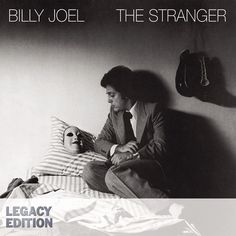 """""""Scenes from an Italian Restaurant"""" by Billy Joel who needs Mexican food anyways ... :("""
