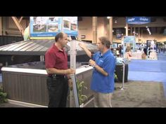 Whats New In Hot Tubs? - Part 3 of 6 - Sterling Leisure, The Covana Segment