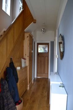 Best 9 Best 1930 S Staircases Images Traditional Staircase 640 x 480