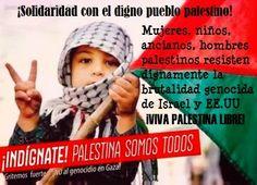 Cuba, la Isla Infinita: En defensa de Palestina: Comunicado de la Red en Defensa de la Humanidad
